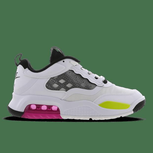 Jordan Max 200 White CD6105-102