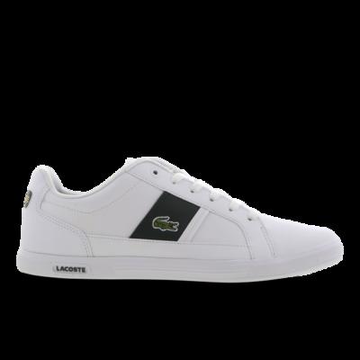 Lacoste Europa White 7-35SPM00501R5