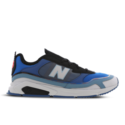 New Balance X-Racer Blue MSXRCFMN
