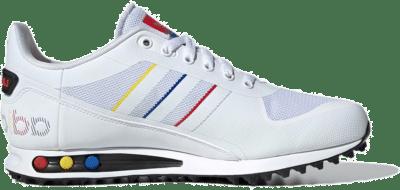 adidas LA Trainer II White FY1408