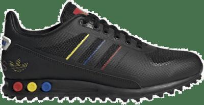 adidas LA Trainer II Black FY1409