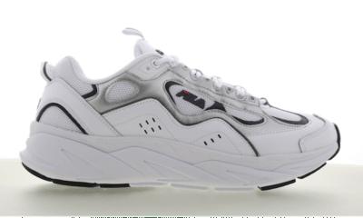 Fila Trigate White 1RM01244-105