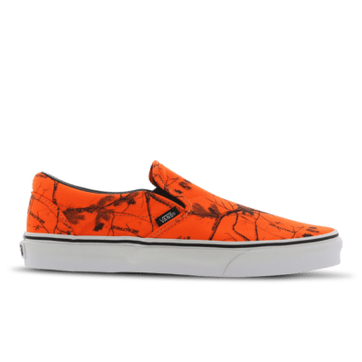 Vans Slip-On Orange VN0A4BV3TC01