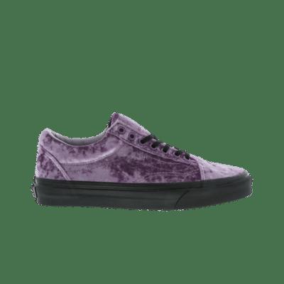 Vans Ua Old Skool Purple VA38G1QW9
