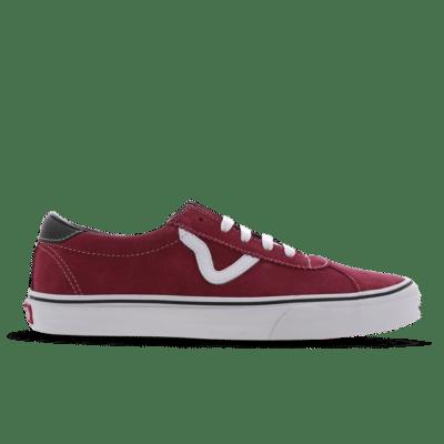 Vans Sport Red VN0A4BU6TY01
