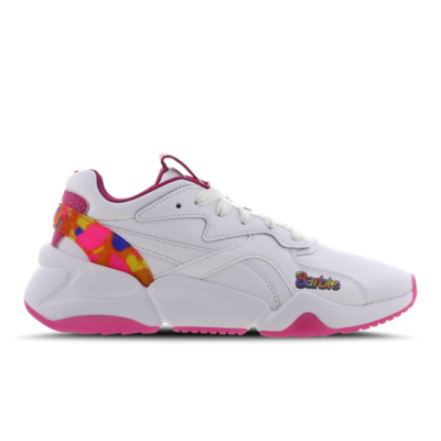 Puma Nova X Barbie White 370721-02