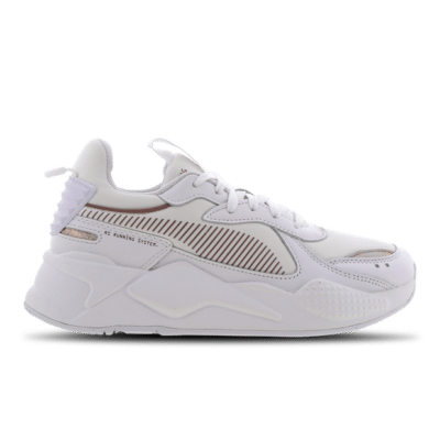 Puma RS-X White 372548-02