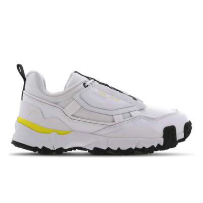 Puma Trailfox White 373703-01