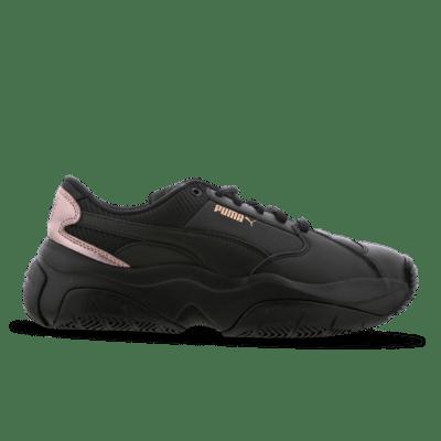 Puma Storm Y Black 372597-01