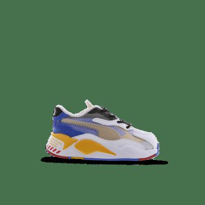 Puma RS-X 3 Sonic White 37398101