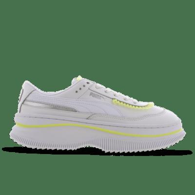 Puma Deva White 374559-01