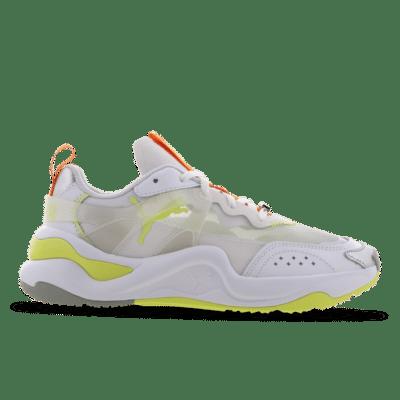 Puma Rise White 374561-01