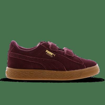 Puma Suede Gum Purple 364817 04