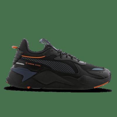Puma RS-X Sneaker Utility Black 373745 01