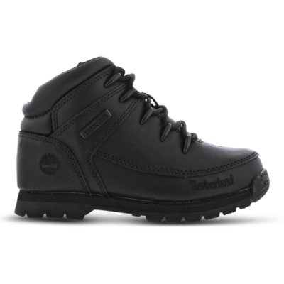 Timberland Euro Sprint Hiker Black CA13DP