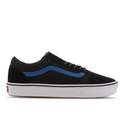 Vans Old Skool Black VN0A3WMA02T