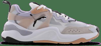 Puma Rise Asymetric White 374575-01
