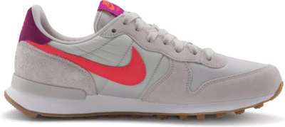 Nike Wmns Internationalist Light Bone  828407-035