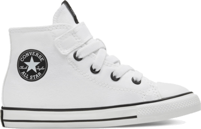 Converse Chuck Taylor All Star High Scooby-Doo White 769078C
