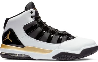 Jordan Max Aura 1 Black AQ9084-107