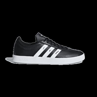 adidas VL Court 2.0 Core Black B43814