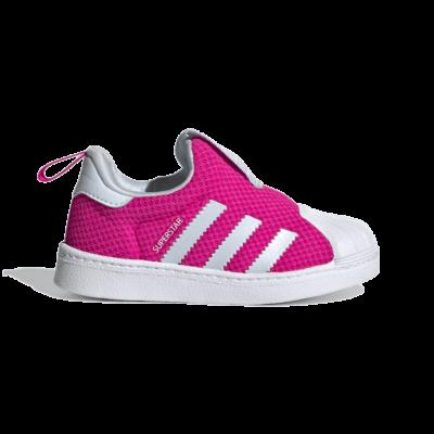 adidas Superstar 360 Shock Pink FV3377
