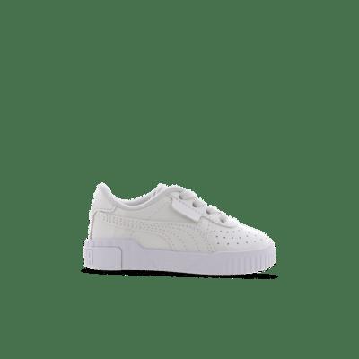 Puma Cali Patent White 37360901