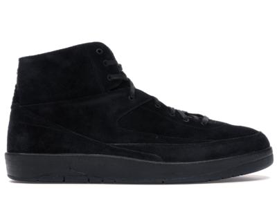Jordan 2 Retro Decon Black 897521-010