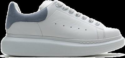 Alexander McQueen Oversized White Dream Blue (W) 553770WHGP79048