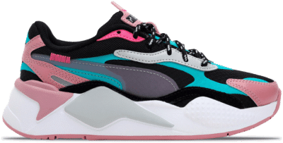 "PUMA Sportstyle RS-X City Attack ""Pink"" 373141 03"
