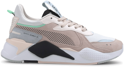 Puma RS-X Reinvent Womens Wit 371008-0004
