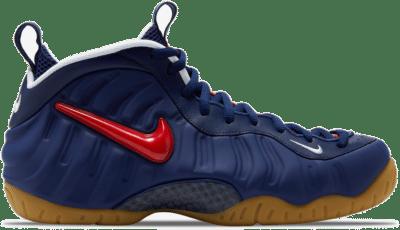 """Nike Air Foamposite Pro """"Blue Void"""" CJ0325-400"""