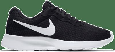 Zwarte Tanjun Nike maat 49.5 Zwart