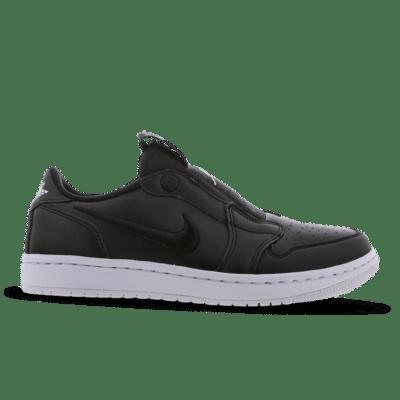 Jordan 1 Retro Low Slip Black AV3918-010