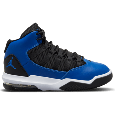 Jordan Max Aura Blue AQ9214-401