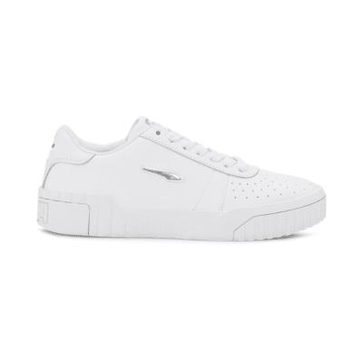 Puma Cali Twist sportschoenen voor Dames Wit 373440_01