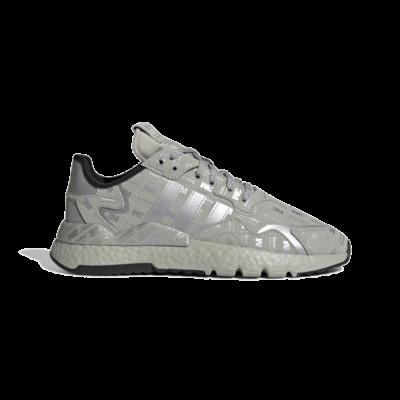 adidas Nite Jogger X 3M Grey FV3622
