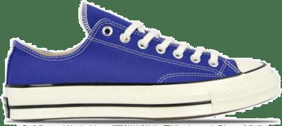 "Converse Converse Chuck 70 OX ""Rush Blue"" 168514C"