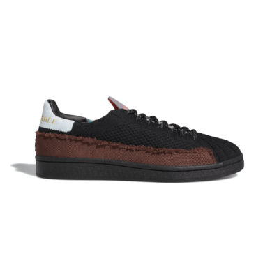 adidas Pharrell Williams Superstar Core Black FY1787