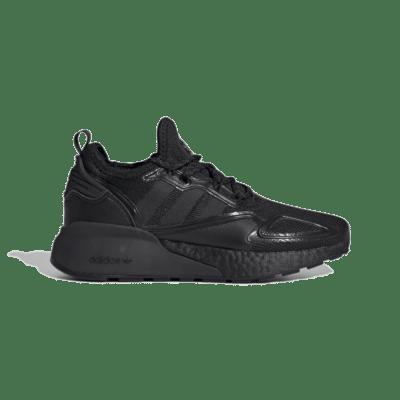 adidas ZX 2K Boost Black FX7476