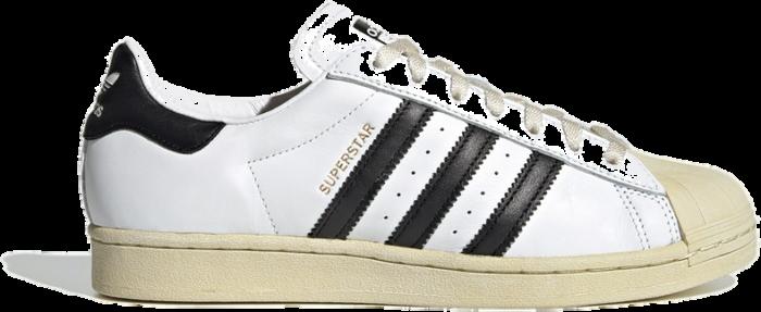 "adidas Originals SUPERSTAR ""WHITE"" FV2831"