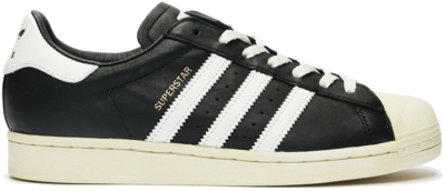 adidas Originals Superstar Core Black  FV2832