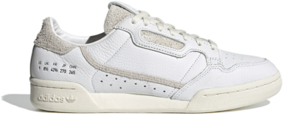 adidas Continental 80 Cloud White FY0036