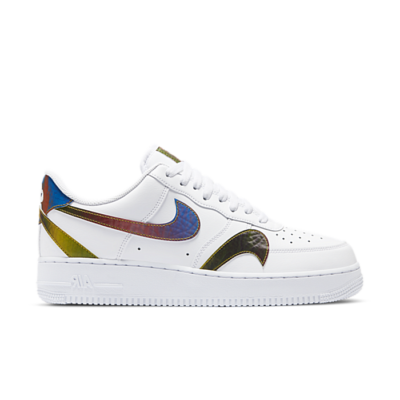 Nike Air Force 1 '07 Lv8 White CK7214-101