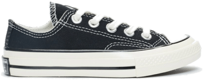 Converse Chuck 70 Ox Kids Black 368986C