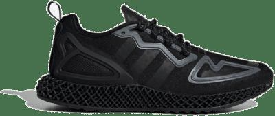 "Adidas ZX 2K 4D ""Core Black"" FZ3561"