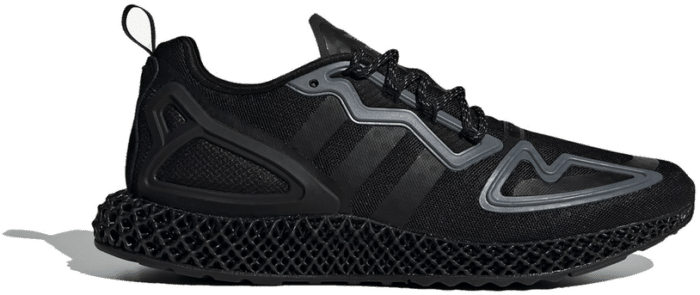 "adidas Originals ZX 2K 4D ""Core Black"" FZ3561"