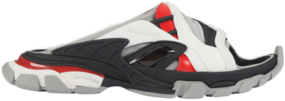Balenciaga Track Slide Black/Grey 618083W2FL11560