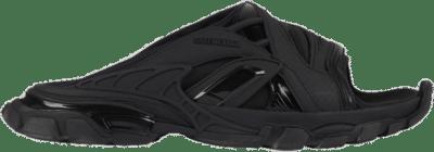 Balenciaga Track Slide Black 618083W2NA11000