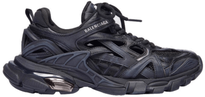 Balenciaga Track. 2 Black (W) 568615W2GN11000